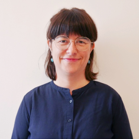 Laëtitia Rullier // Chargée d'innovation sociale