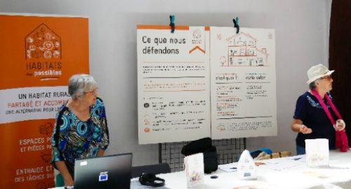 Forum des Associations de l'Artolie